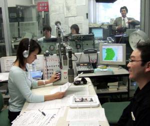 マスコミ ラジオ01